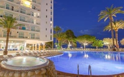 Precios de Hoteles Spa