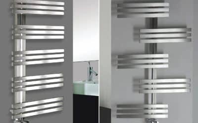 La climatización en el cuarto de baño